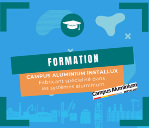 Formation digitale campus installux